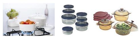 Housewares Plus - Corelle, Corningware and Kitchenware